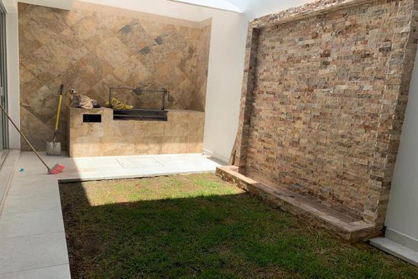 Foto de casa en venta en s/n , fraccionamiento campestre residencial navíos, durango, durango, 10097254 No. 15