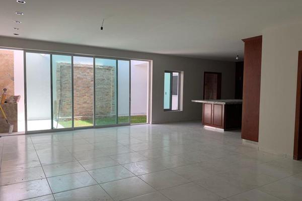 Foto de casa en venta en s/n , fraccionamiento campestre residencial navíos, durango, durango, 10097254 No. 16