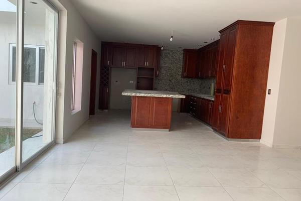 Foto de casa en venta en s/n , fraccionamiento campestre residencial navíos, durango, durango, 10097254 No. 19