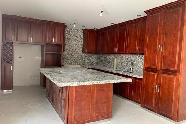 Foto de casa en venta en s/n , fraccionamiento campestre residencial navíos, durango, durango, 10097254 No. 20