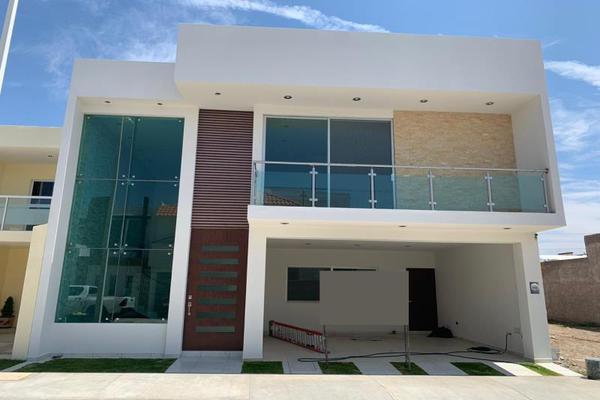 Foto de casa en venta en s/n , fraccionamiento campestre residencial navíos, durango, durango, 10097254 No. 21