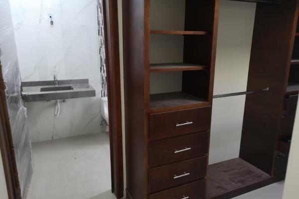 Foto de casa en venta en s/n , cumbres residencial, durango, durango, 10212106 No. 05