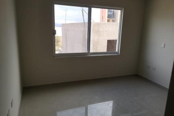 Foto de casa en venta en s/n , cumbres residencial, durango, durango, 10212106 No. 09