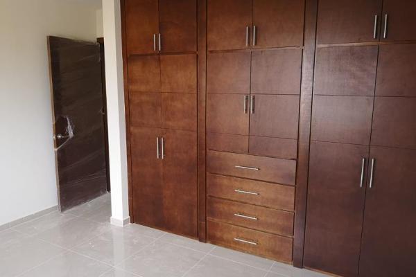 Foto de casa en venta en s/n , cumbres residencial, durango, durango, 10212106 No. 10