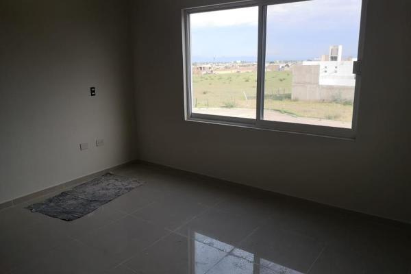 Foto de casa en venta en s/n , cumbres residencial, durango, durango, 10212106 No. 11
