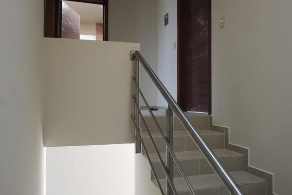 Foto de casa en venta en s/n , cumbres residencial, durango, durango, 10212106 No. 12