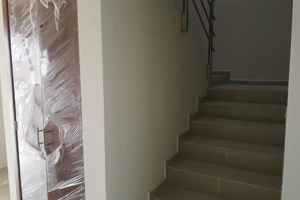 Foto de casa en venta en s/n , cumbres residencial, durango, durango, 10212106 No. 13