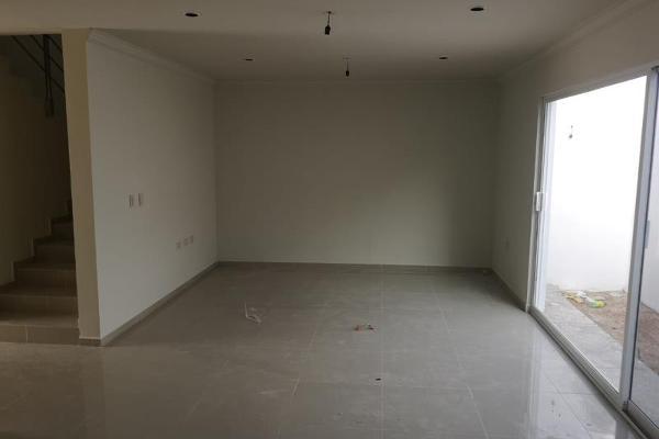 Foto de casa en venta en s/n , cumbres residencial, durango, durango, 10212106 No. 16