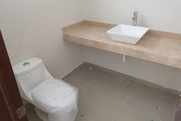 Foto de casa en venta en s/n , cumbres residencial, durango, durango, 10212106 No. 17