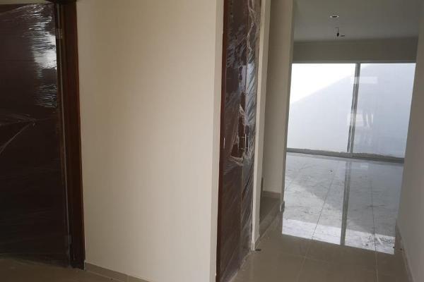 Foto de casa en venta en s/n , cumbres residencial, durango, durango, 10212106 No. 18