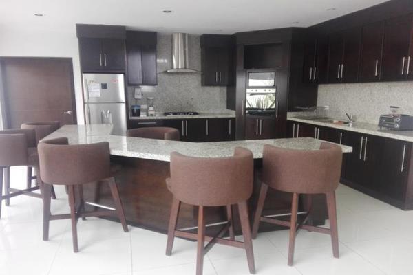 Foto de casa en venta en s/n , fraccionamiento campestre residencial navíos, durango, durango, 9207054 No. 02