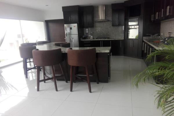 Foto de casa en venta en s/n , fraccionamiento campestre residencial navíos, durango, durango, 9207054 No. 03