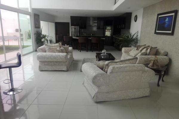 Foto de casa en venta en s/n , fraccionamiento campestre residencial navíos, durango, durango, 9207054 No. 05