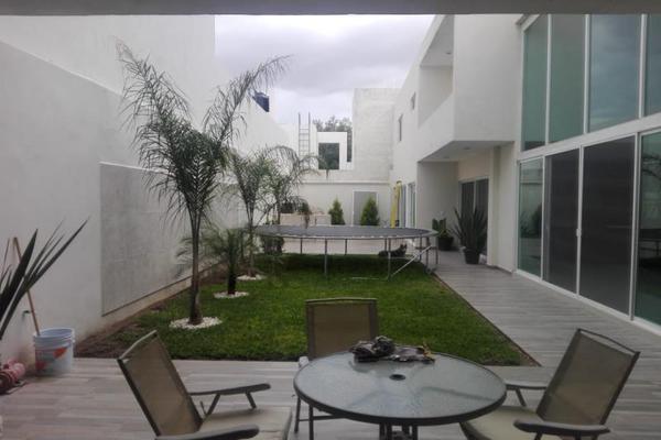 Foto de casa en venta en s/n , fraccionamiento campestre residencial navíos, durango, durango, 9207054 No. 06
