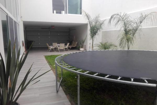 Foto de casa en venta en s/n , fraccionamiento campestre residencial navíos, durango, durango, 9207054 No. 07