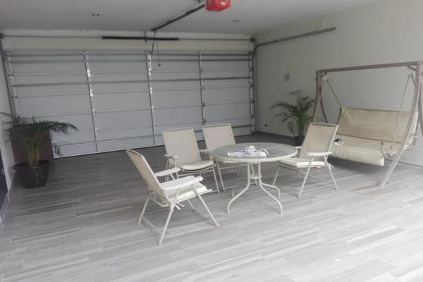 Foto de casa en venta en s/n , fraccionamiento campestre residencial navíos, durango, durango, 9207054 No. 08