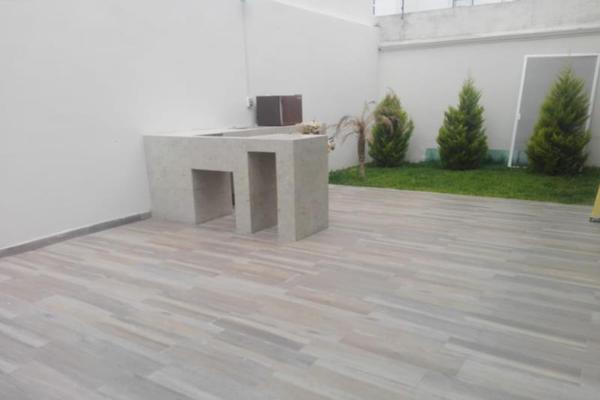 Foto de casa en venta en s/n , fraccionamiento campestre residencial navíos, durango, durango, 9207054 No. 09