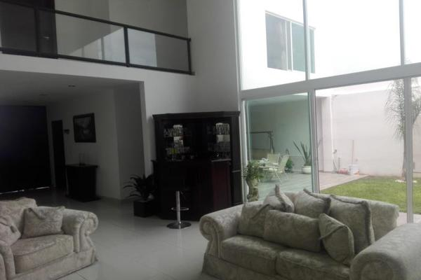 Foto de casa en venta en s/n , fraccionamiento campestre residencial navíos, durango, durango, 9207054 No. 11