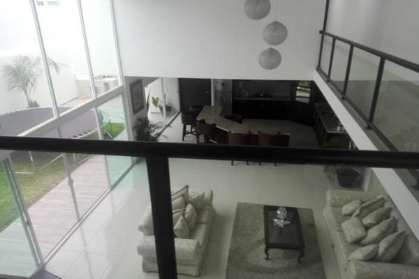 Foto de casa en venta en s/n , fraccionamiento campestre residencial navíos, durango, durango, 9207054 No. 12