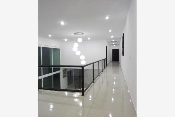 Foto de casa en venta en s/n , fraccionamiento campestre residencial navíos, durango, durango, 9207054 No. 13