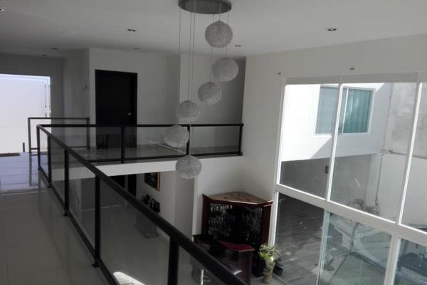 Foto de casa en venta en s/n , fraccionamiento campestre residencial navíos, durango, durango, 9207054 No. 14