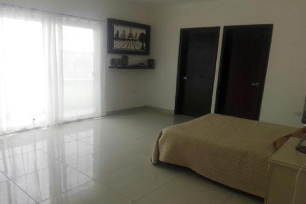Foto de casa en venta en s/n , fraccionamiento campestre residencial navíos, durango, durango, 9207054 No. 15