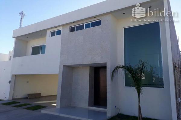 Foto de casa en venta en s/n , fraccionamiento campestre residencial navíos, durango, durango, 9207054 No. 17