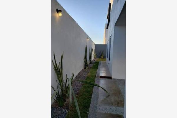 Foto de casa en venta en s/n , del lago, durango, durango, 9949945 No. 04