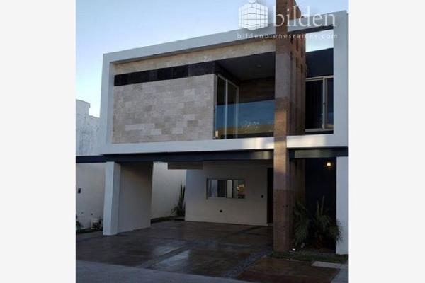 Foto de casa en venta en s/n , del lago, durango, durango, 9949945 No. 08