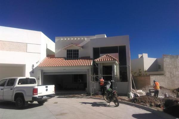 Foto de casa en venta en s/n , del lago, durango, durango, 9953752 No. 01