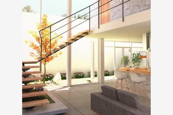Foto de casa en venta en s/n , hacienda de tapias, durango, durango, 9958012 No. 01