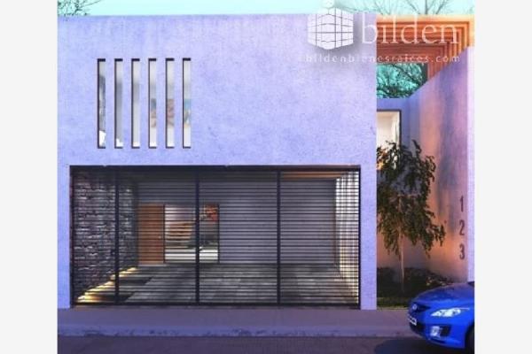Foto de casa en venta en s/n , hacienda de tapias, durango, durango, 9958012 No. 02