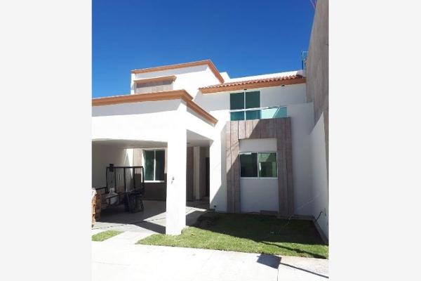 Foto de casa en venta en s/n , buena vista, durango, durango, 9987462 No. 02