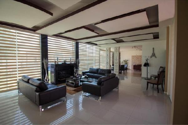 Foto de casa en venta en s/n , fraccionamiento campestre residencial navíos, durango, durango, 9990119 No. 08