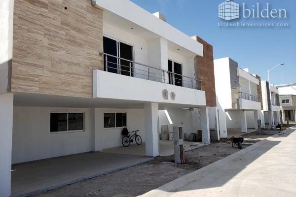 Foto de casa en venta en s/n , cibeles, durango, durango, 10077744 No. 01