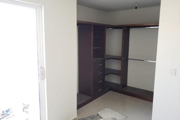 Foto de casa en venta en s/n , cibeles, durango, durango, 10077744 No. 11