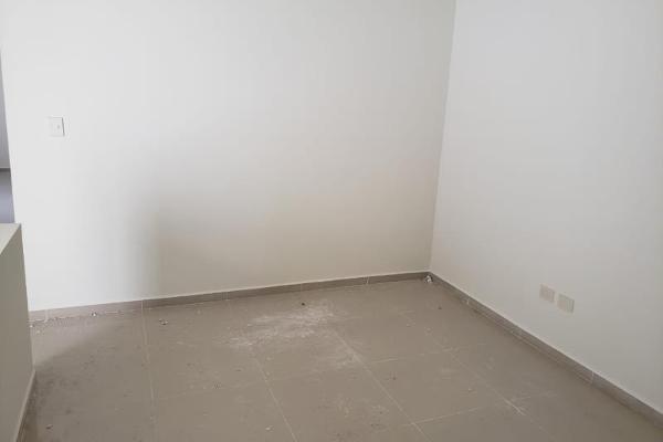Foto de casa en venta en s/n , cibeles, durango, durango, 10077744 No. 13