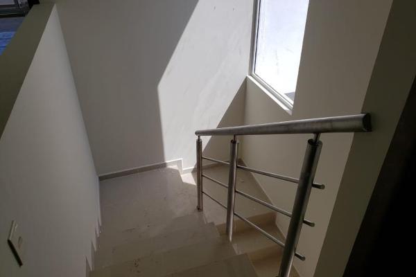 Foto de casa en venta en s/n , cibeles, durango, durango, 10077744 No. 15