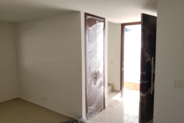 Foto de casa en venta en s/n , cibeles, durango, durango, 10077744 No. 17