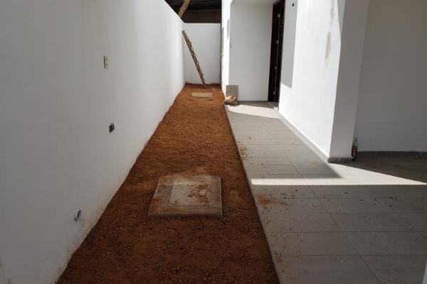 Foto de casa en venta en s/n , cibeles, durango, durango, 10077744 No. 22
