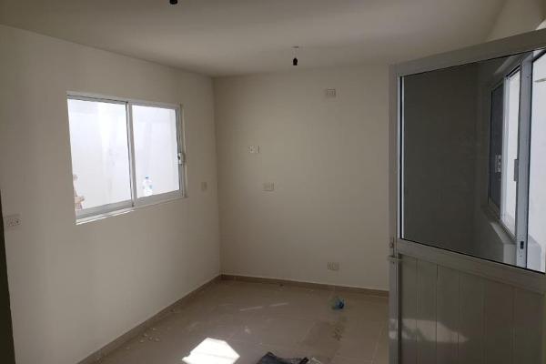 Foto de casa en venta en s/n , cibeles, durango, durango, 10077744 No. 23