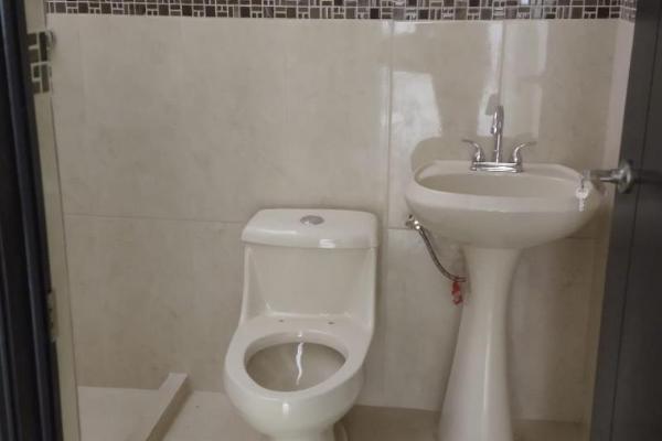 Foto de casa en venta en s/n , aztlán, durango, durango, 9963085 No. 04
