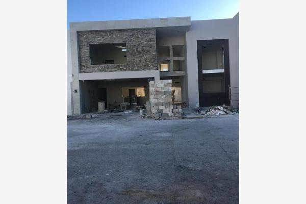 Foto de casa en venta en s/n , las trojes, torreón, coahuila de zaragoza, 9981973 No. 01