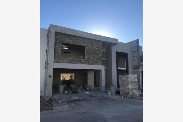 Foto de casa en venta en s/n , las trojes, torreón, coahuila de zaragoza, 9981973 No. 03