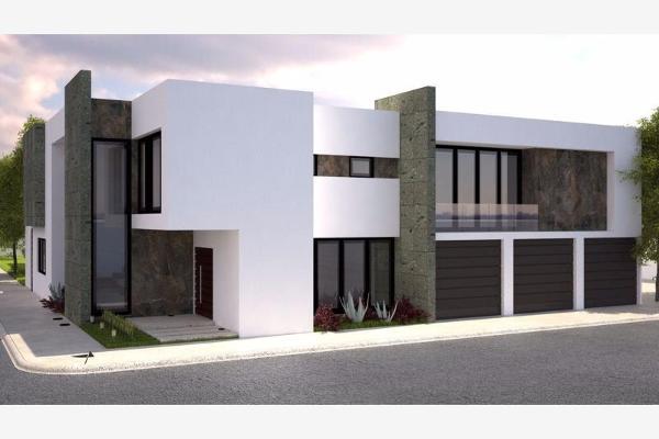 Foto de casa en venta en s/n , palma real, torreón, coahuila de zaragoza, 9986333 No. 01