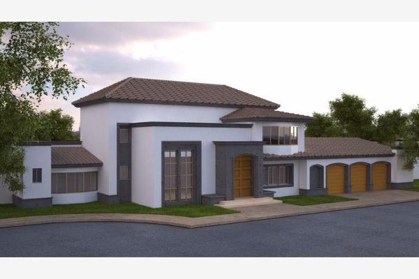 Foto de casa en venta en s/n , palma real, torreón, coahuila de zaragoza, 9986333 No. 02