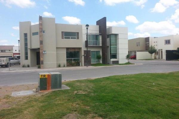 Foto de casa en venta en s/n , palma real, torreón, coahuila de zaragoza, 9986333 No. 03