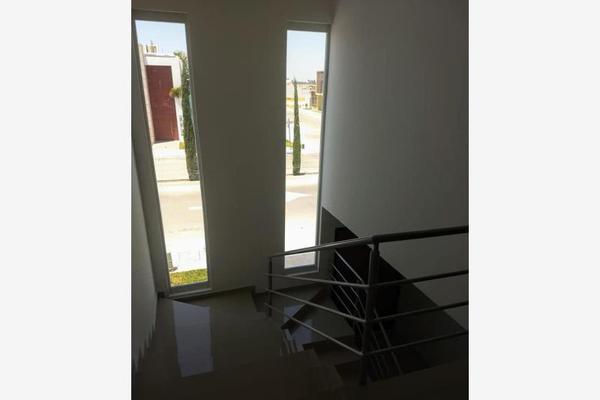 Foto de casa en venta en s/n , fraccionamiento las quebradas, durango, durango, 10019082 No. 06