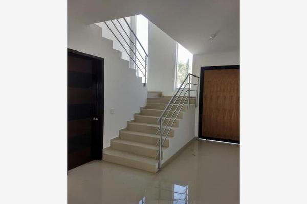 Foto de casa en venta en s/n , fraccionamiento las quebradas, durango, durango, 10019082 No. 07