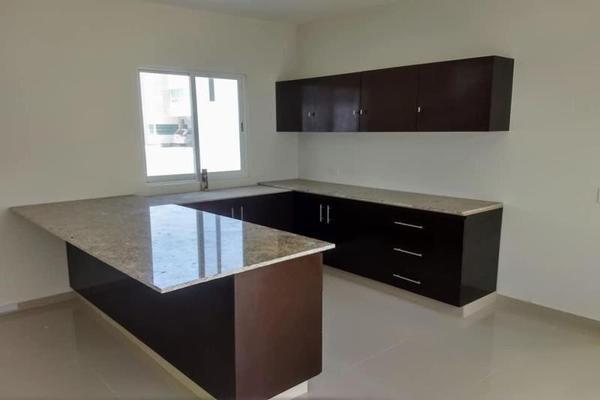 Foto de casa en venta en s/n , fraccionamiento las quebradas, durango, durango, 10019082 No. 08
